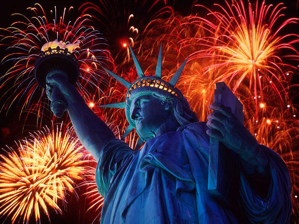Independence Day 2012: Proud to be an American Small Business