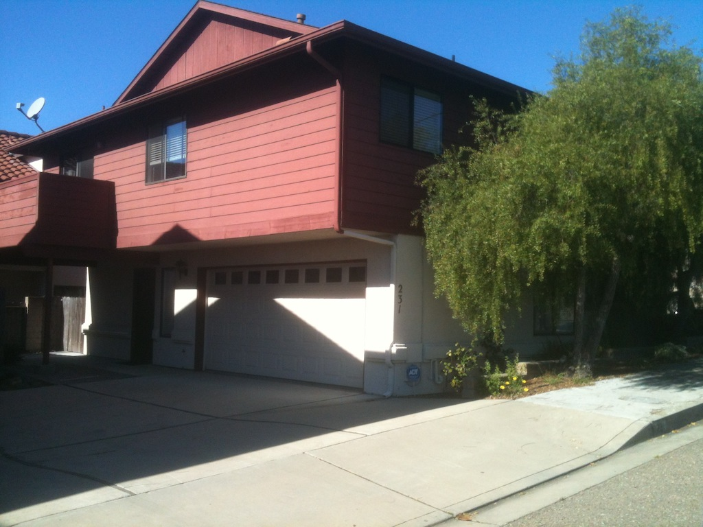 N. 13th St., Grover Beach CA, 93433 **RENTED**