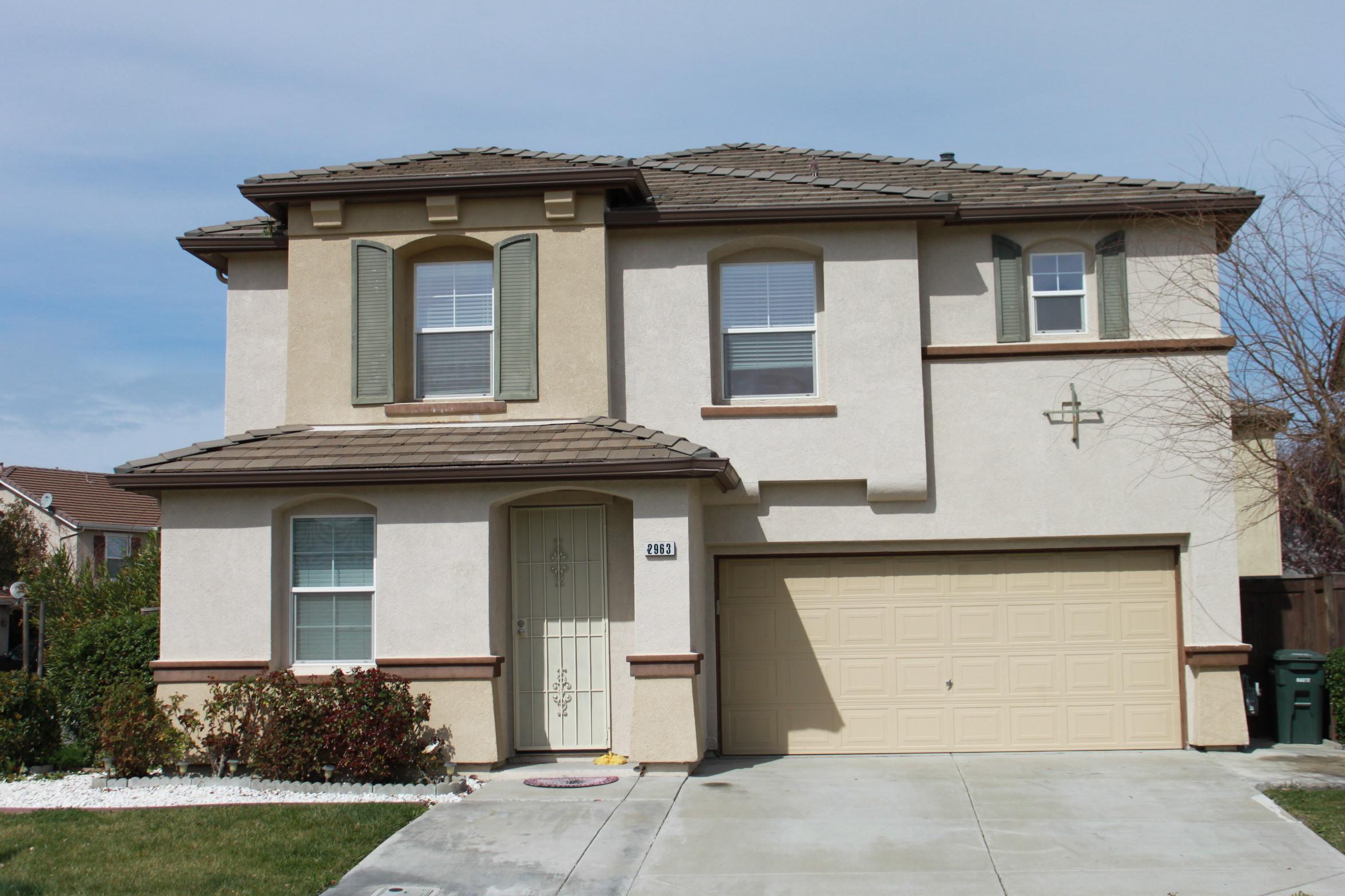 Ottumwa Dr., Sacramento, CA 95835