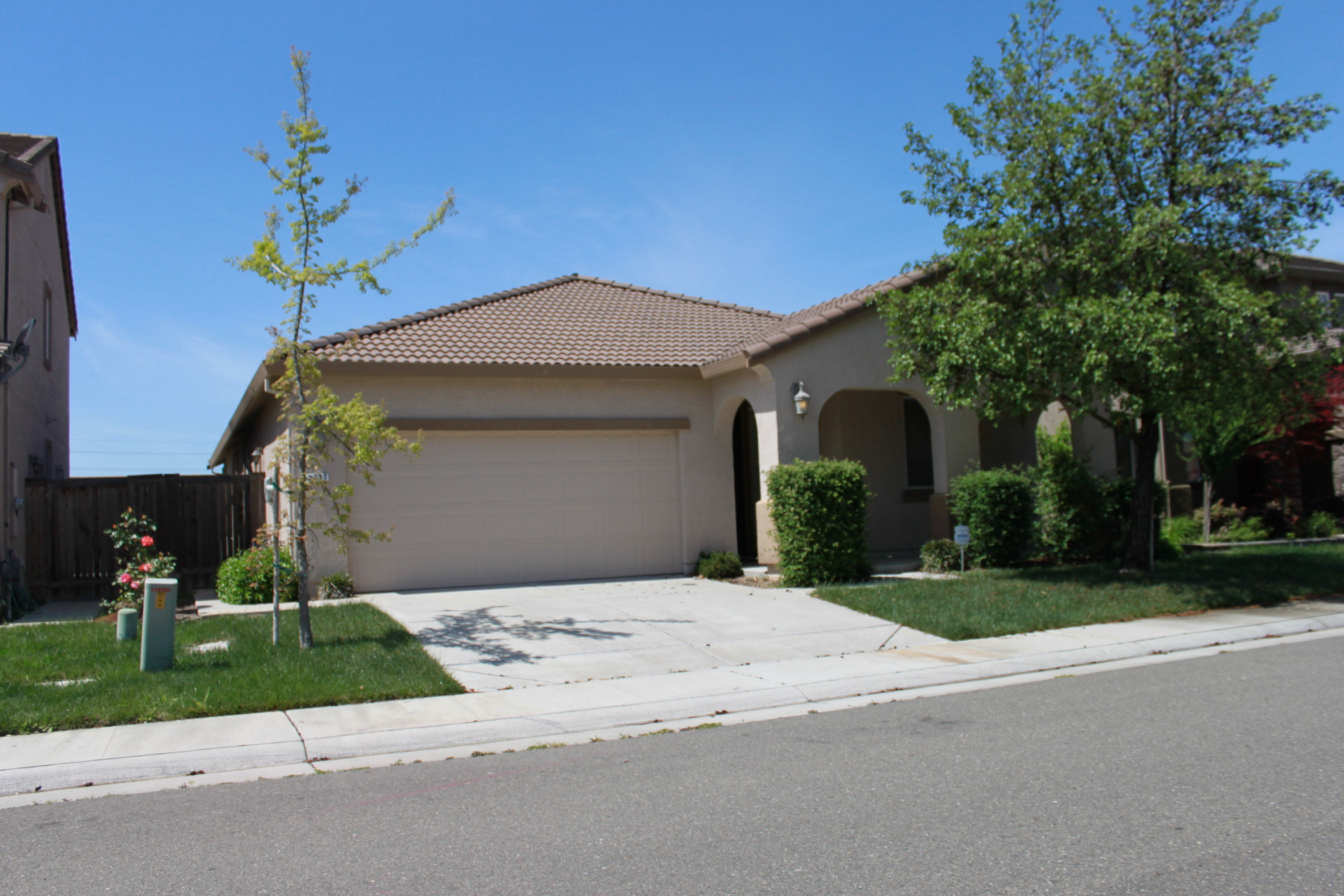 Hawley Way, Elk Grove, CA 95624 **RENTED**