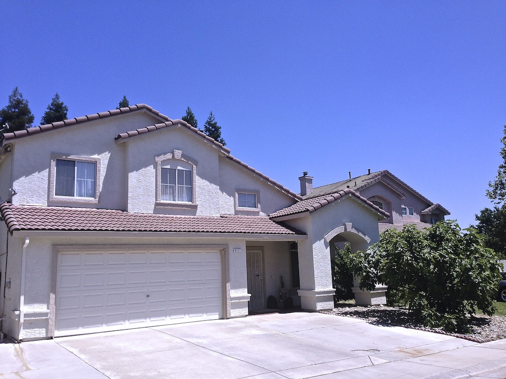 Gwerder Ct., Elk Grove, CA 95758 **RENTED**