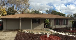 Sebastian Way, Sacramento CA 95864 **RENTED**