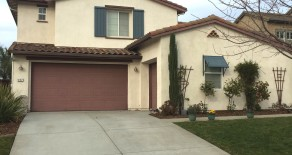 Spotted Pony Ln, Rocklin CA 95765 **RENTED**