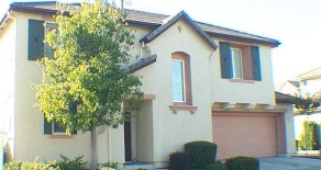 Cortina Cir, Roseville CA 95678 **RENTED**