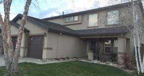 Mannington St. Elk Grove, CA 95758 **RENTED**