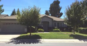Fleming Dr., Roseville CA 95747 **RENTED**