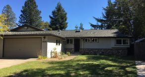 Awani Ct, Fair Oaks CA 95628 **RENTED**