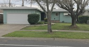 Oak Ridge Dr., Roseville CA 95661**RENTED**