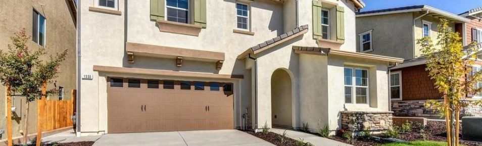 Larkspur Dr., Rocklin CA 95765 **RENTED**