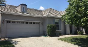Serenata Way, Sacramento CA 95835 **RENTED**