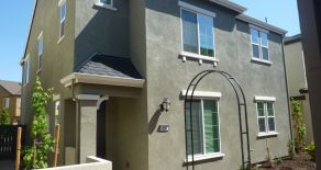 Dormarin Place, Roseville CA 95747 **RENTED**