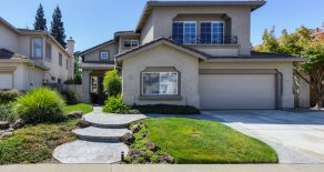 Europa St., Roseville CA 95661**RENTED**