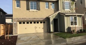 Peony Lane, Rocklin CA 95765 **RENTED**